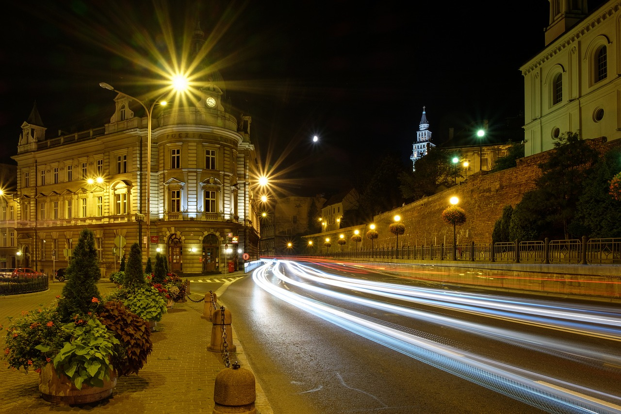 Miejsca, które warto zwiedzić w Polsce